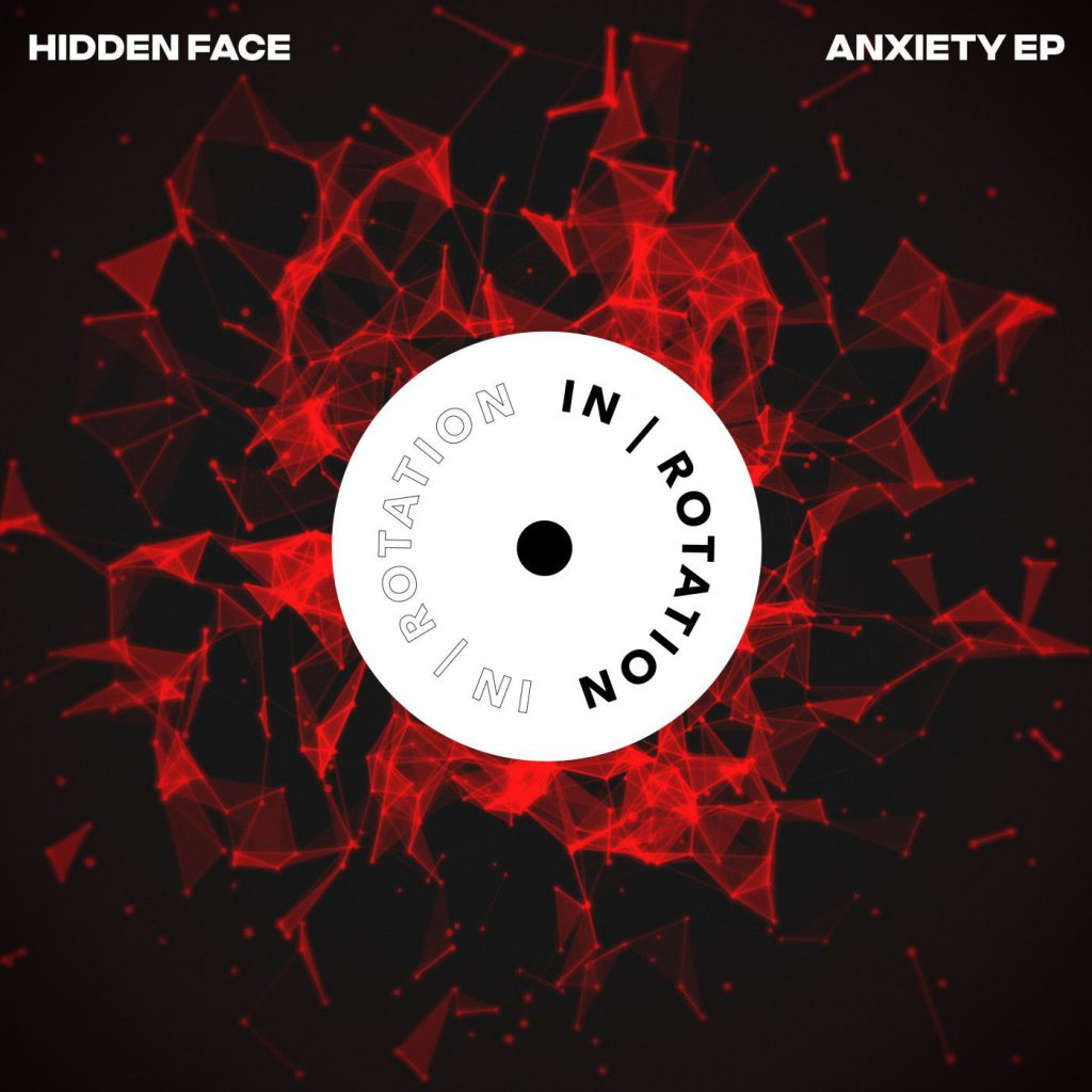 Hidden Face Anxiety EP