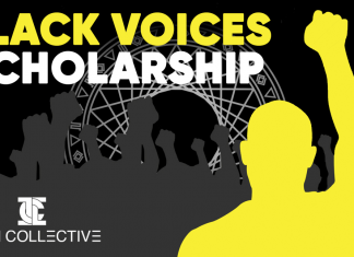 ICON Collective Black Voices Scholarship