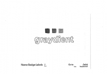 Graydient Collective Gallery Live