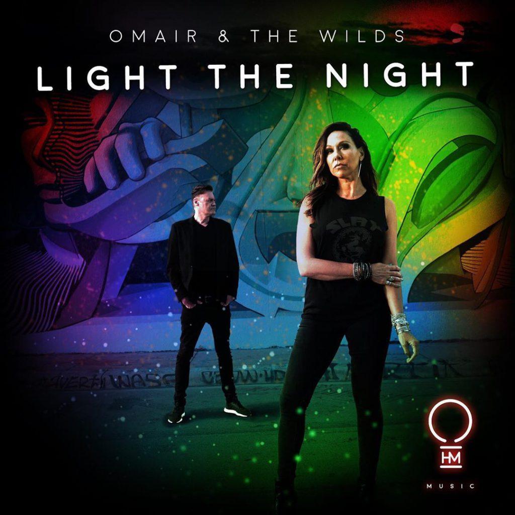 OMAIR & The Wilds - Light The Night