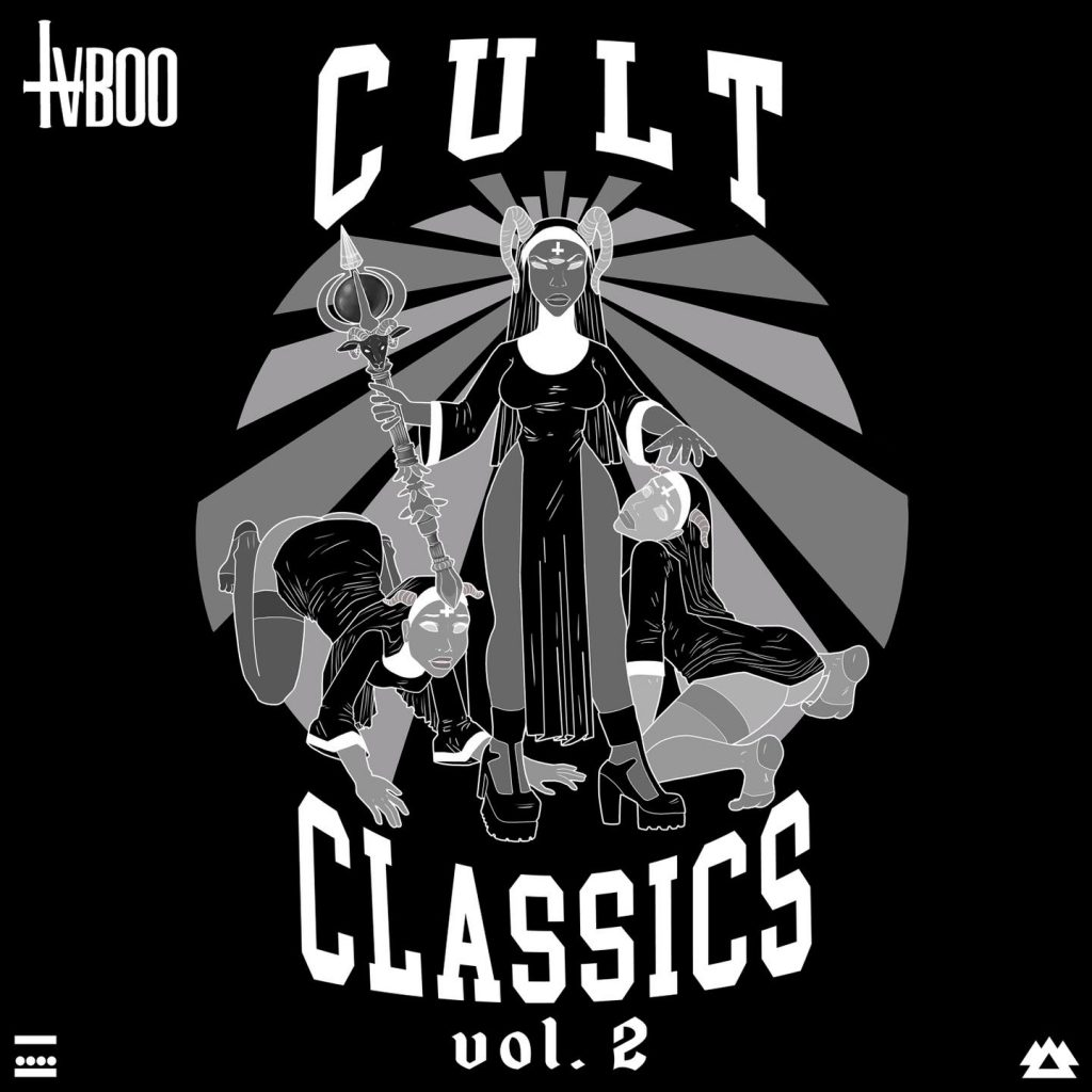 TVBOO Cult Classics Vol. 2