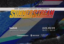EDMIDtv Nightenjin Summer Stream