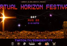 Virtual Horizon Festival