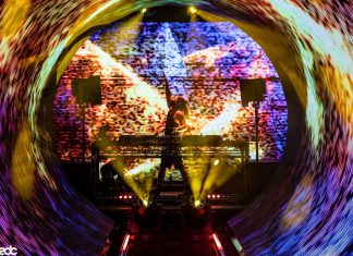 Seven Lions EDCLV Virtual Rave-A-Thon 2020