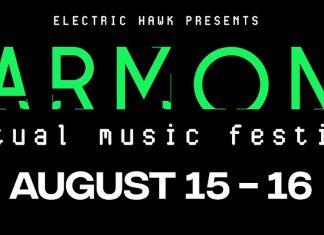 Electric Hawk Harmony Virtual Music Festival August