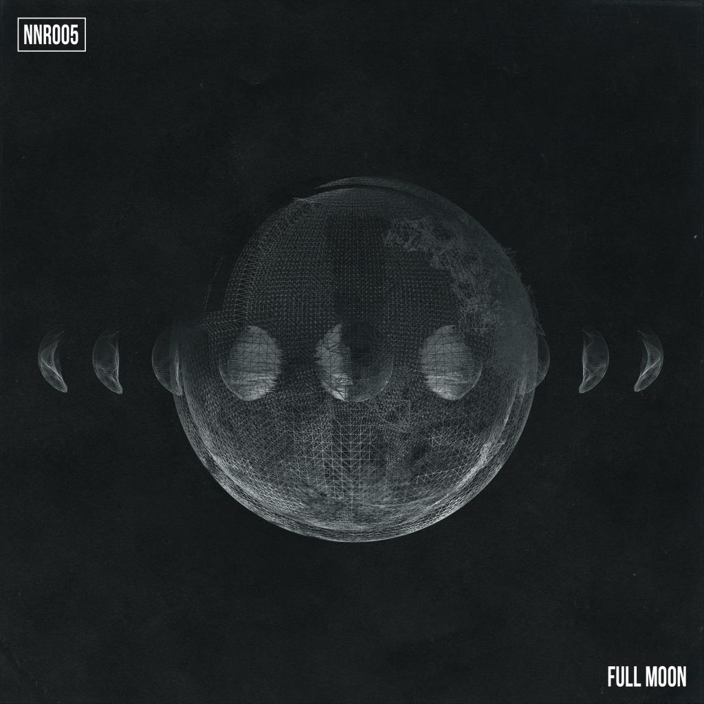 Sam WOLFE - Full Moon