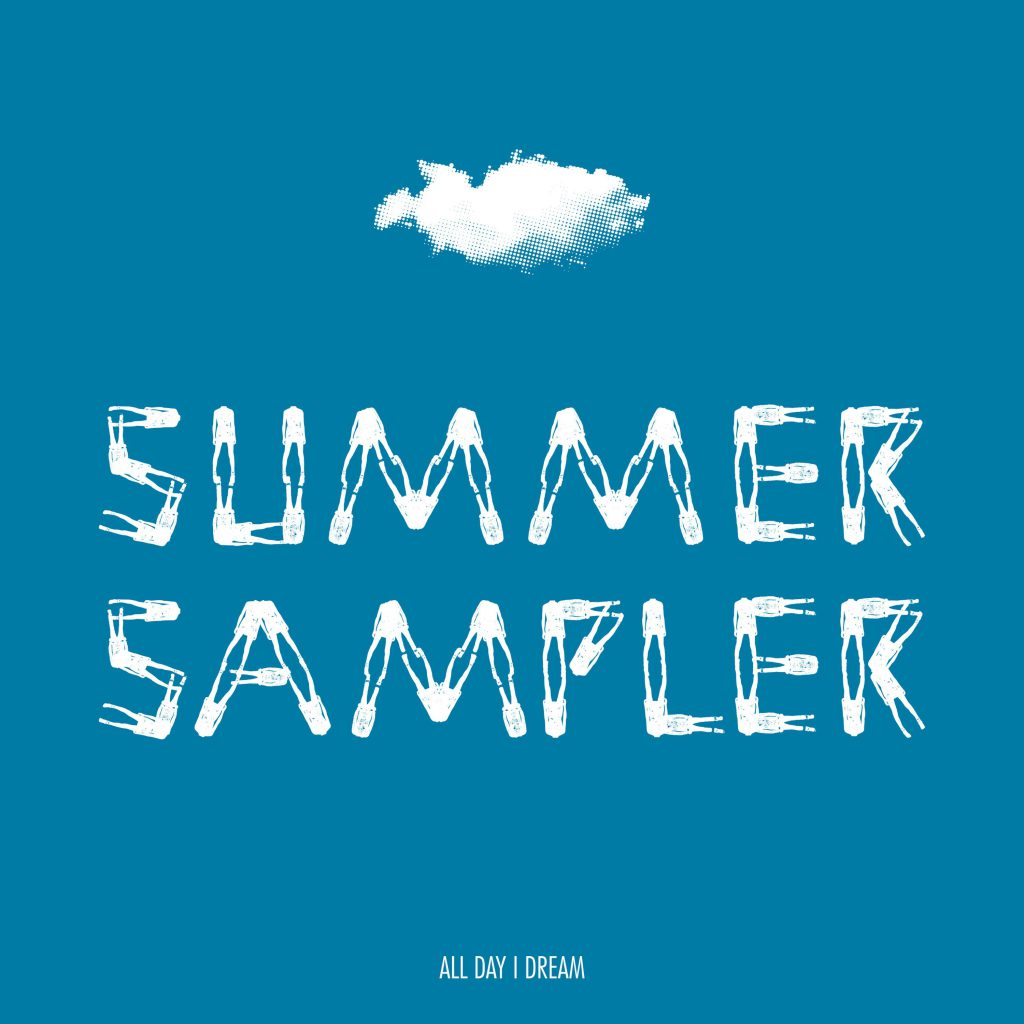 All Day I Dream Summer Sampler 2020