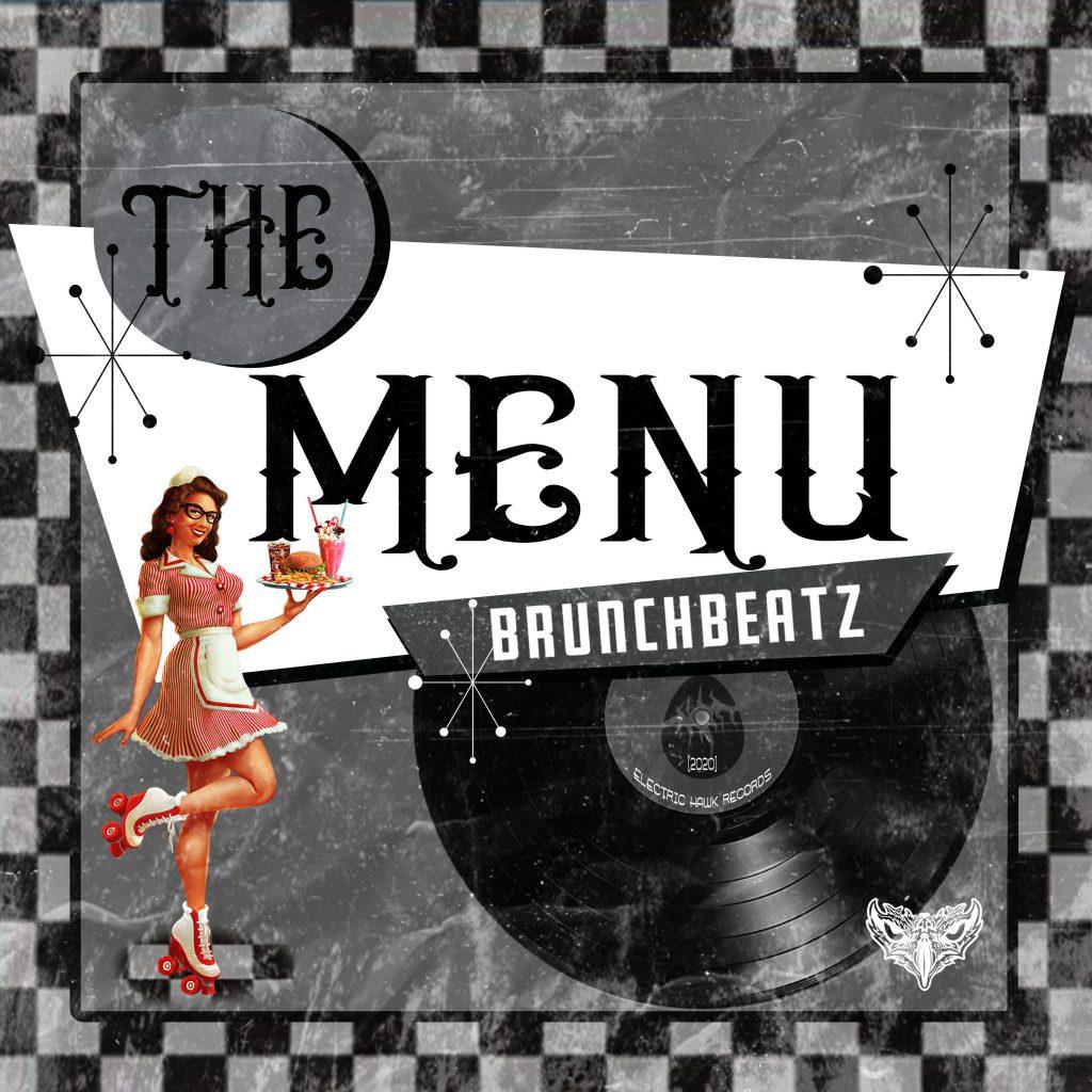 BrunchBeatz The Menu EP