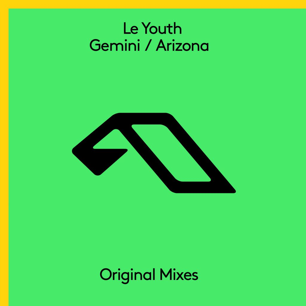 Le Youth Gemini Arizona