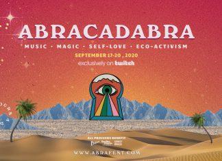 Abracadabra Livestream