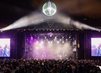 III Points Festival 2019