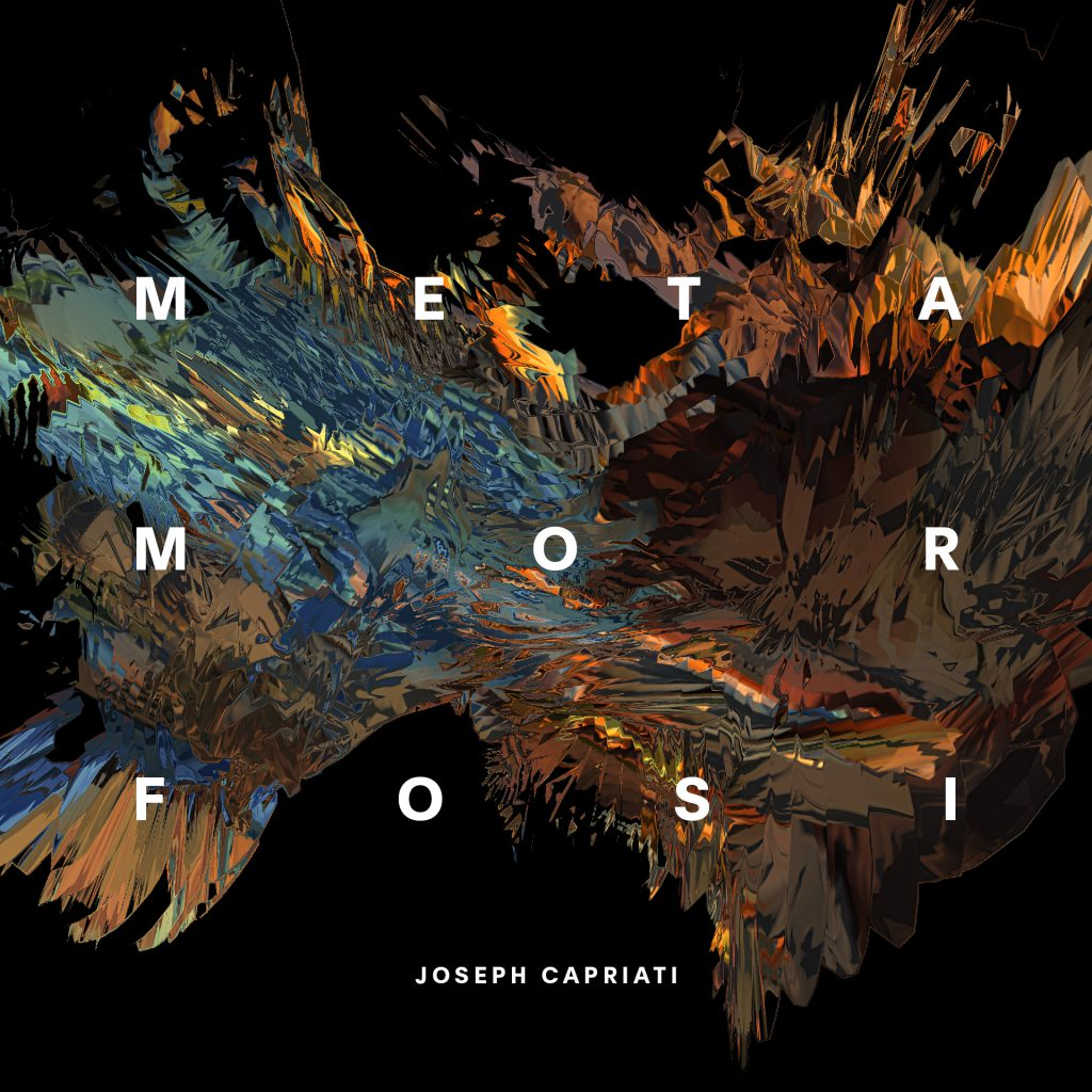 Joseph Capriati Metamorfosi