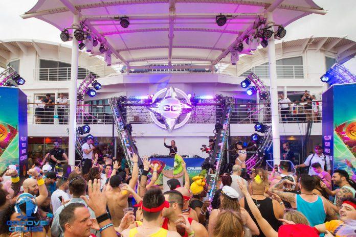 Groove Cruise Miami 2020