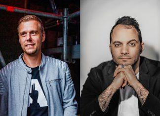 Armin van Buuren AVIRA