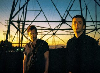 Bonobo and Totally Enormous Extinct Dinosaurs (TEED)