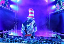 DJ Demigod