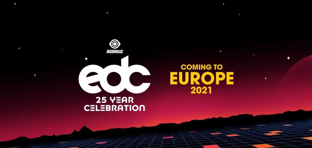 EDC Europe 2021