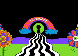 Bonnaroo Virtual Roo-ality
