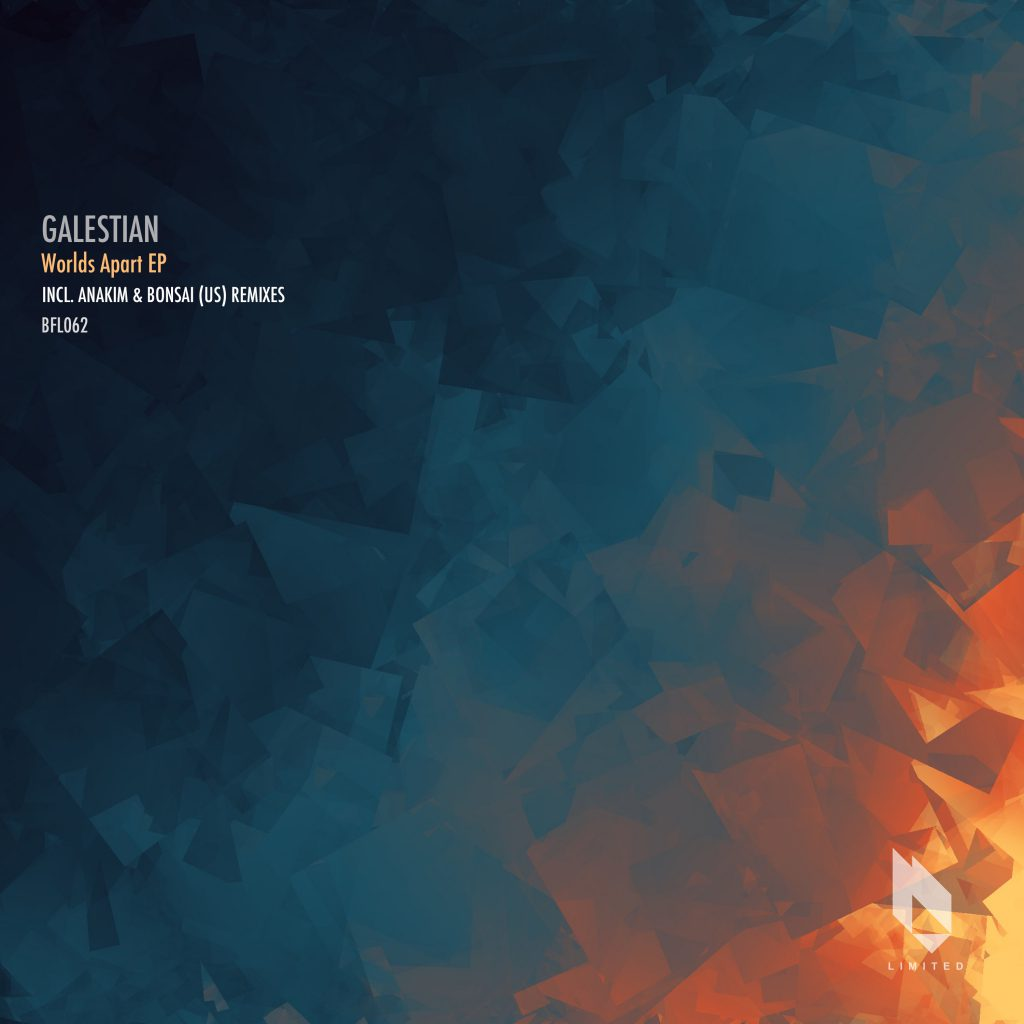 Galestian - Worlds Apart EP