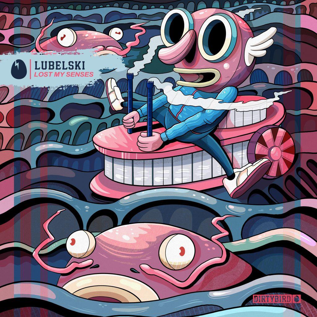 Lubelski Lost My Senses