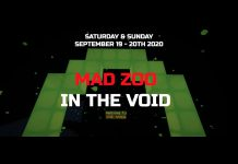 Mad Zoo In The Void