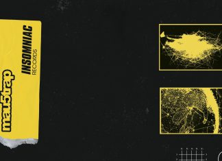mau5trap x Insomniac Records - Volume 2 - Cover Art