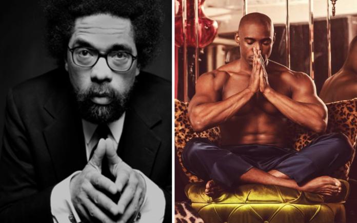 Dr. Cornel West / Brandon Lucas