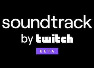 Soundtrack by Twitch