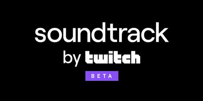 Soundtrack by Twitch