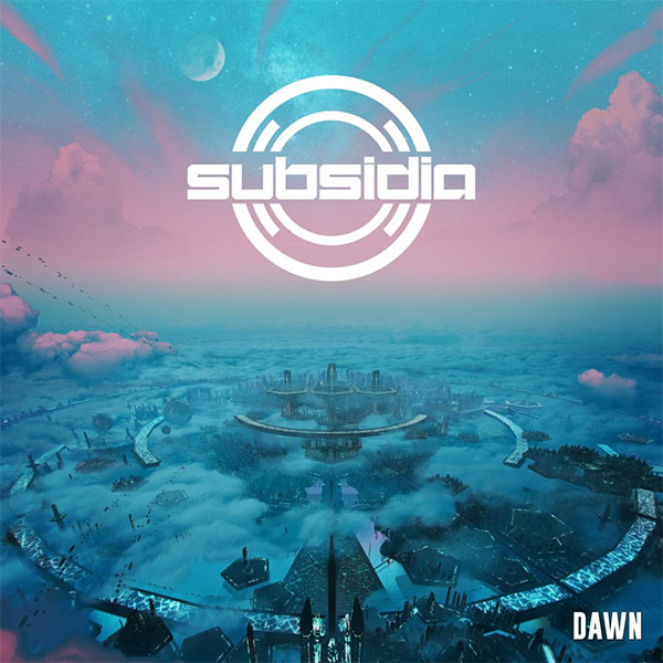 Subsidia Records Dawn