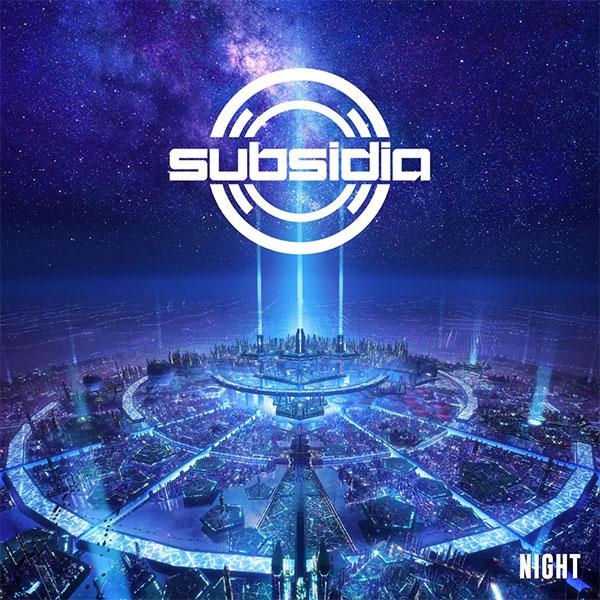 Subsidia Records Night