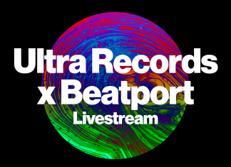 Ultra Records x Beatport Livestream