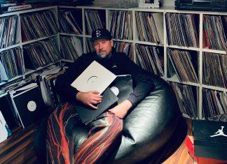 Umek Record Room 2020