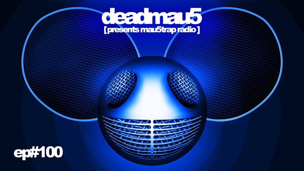 deadmau5 presents mau5trap radio 100