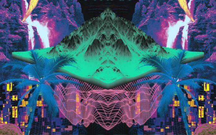 Mersiv, Fryar Paradise EP