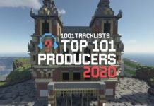 1001Tracklists Top 101 Producers Minecraft Celebration