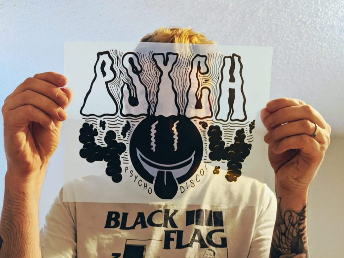 Psycho Disco PSYCH 404