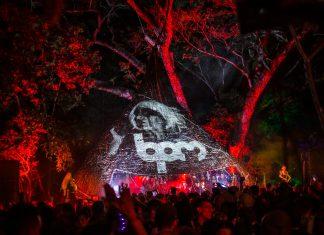 The BPM Festival Costa Rica 2020