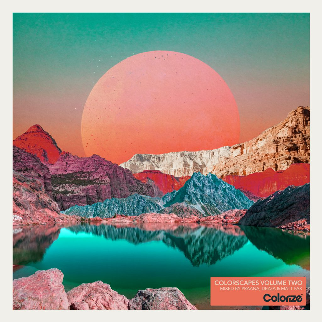 COLORSCAPES VOLUME TWO