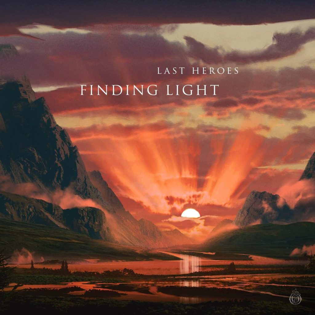 Last Heroes Finding Light
