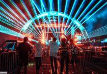 Insomniac Park N Rave Kayzo