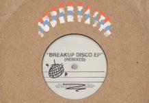 Supertaste Breakup Disco EP Remixes