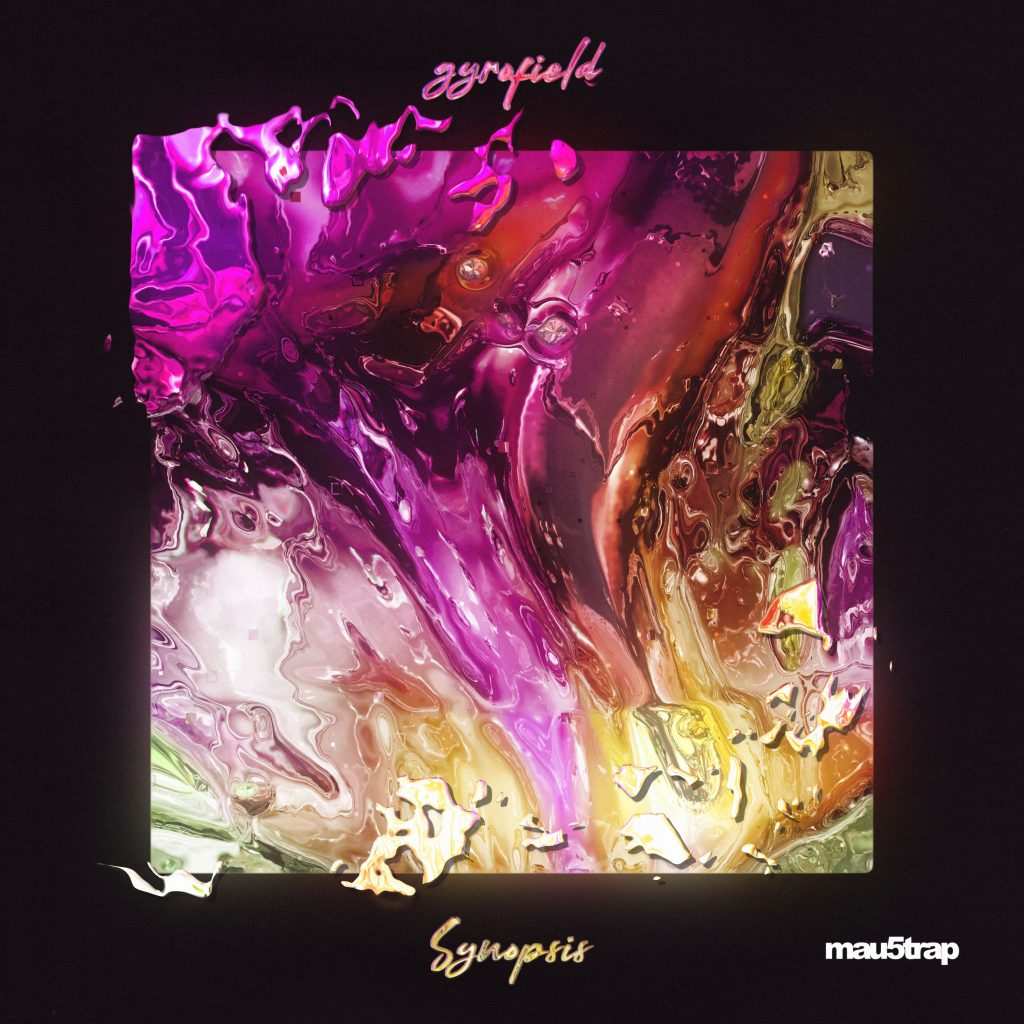 Gyrofield - Synopsis EP