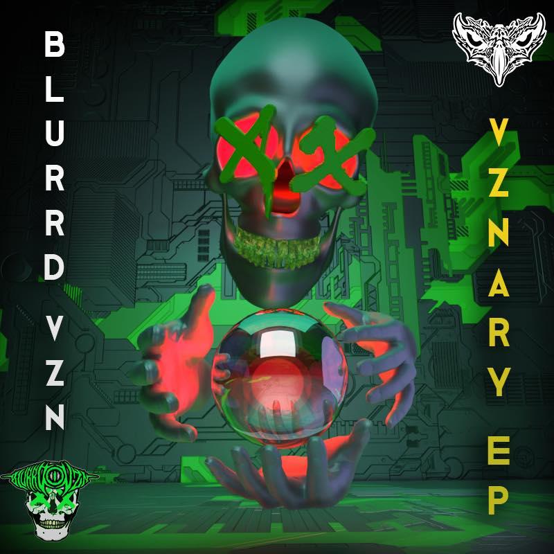 blurrd vzn - vzanry