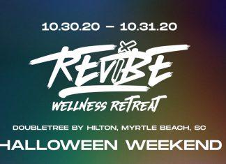ReVibe Wellness Retreat