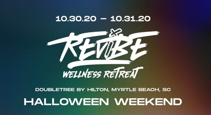 ReVibe Wellness Retreat