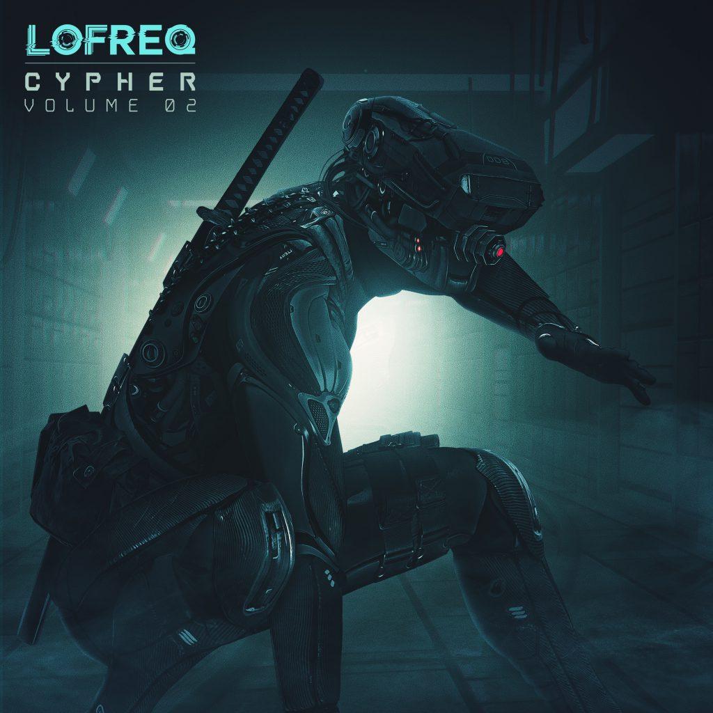 LoFreq Records - Cypher Vol 2