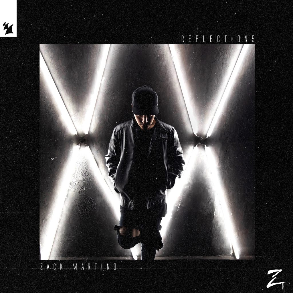 Zack Martino Reflections EP