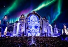 Tomorrowland Around The World 2020 Dimitri Vegas & Like Mike