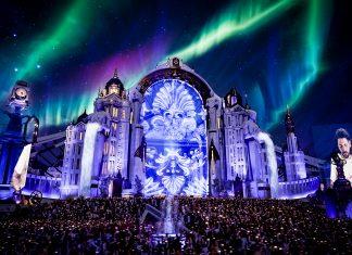 Tomorrowland Around The World 2020 Dimitri Vegas & Like Mike